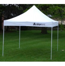 Gigatent Giga Classic White Canopy Tent