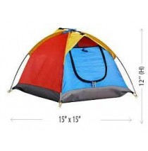 Gigatent Mini Explorer Dome Toy Storage Tent