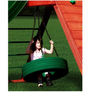 Gorilla Playsets 360 Tire Swing - Green - Gorilla-Playsets-Green-Tire-360x365.jpg