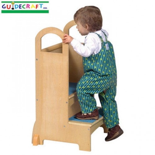 High Rise Step Up By Guidecraft At Best Price Toys