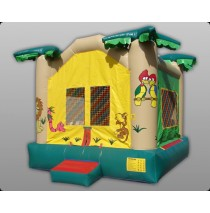 Jungle Bounce III 13 foot model