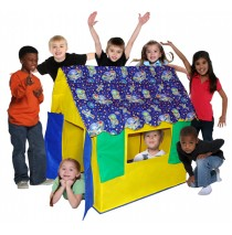 Alien House Play Tent by Bazoongi Kids