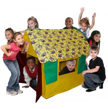 Going Bananas Monkey House Play Tent  - KC-GBM-360x365.jpg