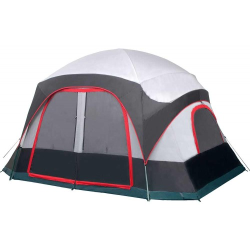 4e7e9055eb9 Gigatent Katahdin Family Dome Tent [FT020]