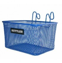Kettler Metal Basket Accessory for Kettrikes