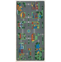 City Learning Carpets for Kids Model LC 104