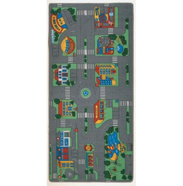 City Learning Carpets for Kids Model LC 104 - LC104-City-360x365.jpg