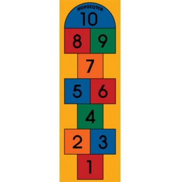 Hopscotch Learning Carpets for Kids Model LC 121 - LC121-Hopscotch-360x365.jpg