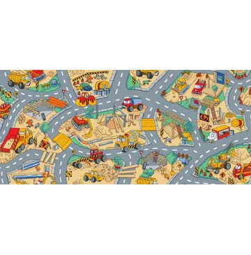 Under Construction Learning Carpets for Kids Model LC 161 - LC161-Under-Construction-360x365.jpg