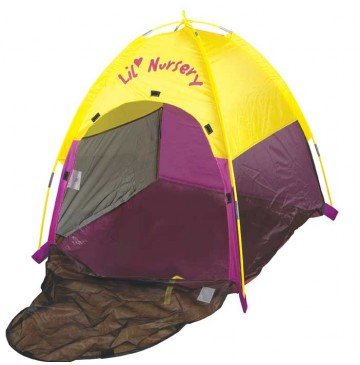 Lil Nursery Tent  Pacific Play Tents - Lil-Nursery-Tent-360x365.jpg