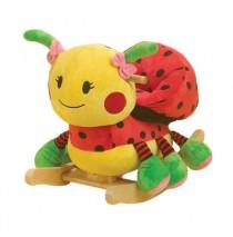 Lulu Ladybug by Rockabye