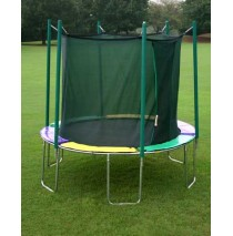 Magic Circle 10' Round Trampoline
