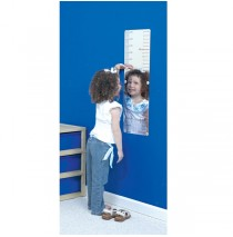 Measure Me Mirror by Childrens Factory