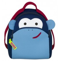 Monkey Backpack by Dabbawalla Bags