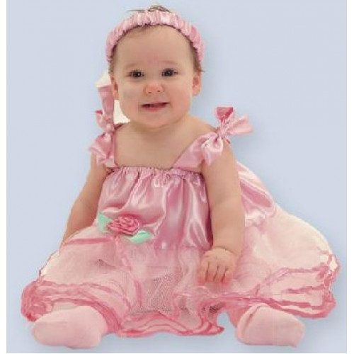Mullins Square - Baby Ballerina Costume ...  sc 1 st  Best Price Toys : baby peach costume  - Germanpascual.Com