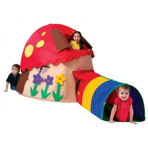 ... Bazoongi Kids Mushroom Play Tent - Mushroom-Play-Tent.jpg  sc 1 st  Best Price Toys & Bazoongi Kids Mushroom Play Tent