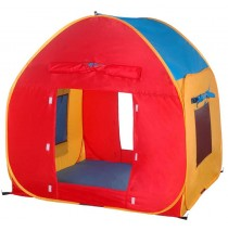 Gigatent My First House Play Tent