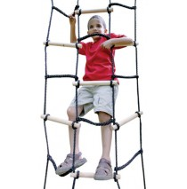 Climbing Cargo Net Model NE 4481-1 by Swing-N-Slide