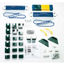 Alpine Custom DIY Play Set Hardware Kit