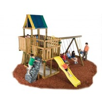 Kodiak Custom DIY Play Set Hardware Kit #512