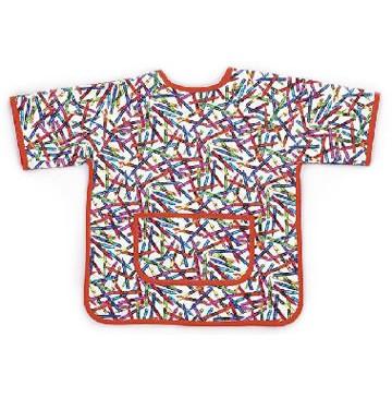 Mullins Square Crayons Paint Smocks - Paint-Smock-Crayons-1-360x365.jpeg