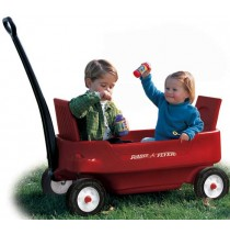 Radio Flyer Pathfinder Wagon Model 2700