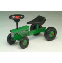 Mini Tractor Foot to Floor Ride on Toy