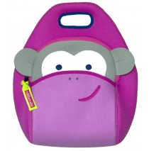 Dabbawalla Bags Lunch Bags - Blushing Monkey