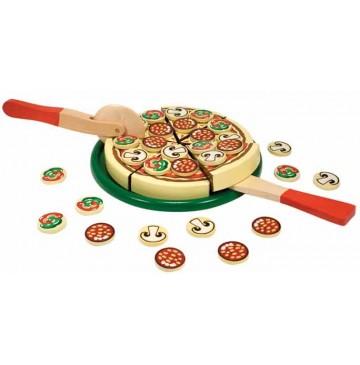 Melissa & Doug Wood Pizza Party Play Food - Pizza-Food-360x365.jpg