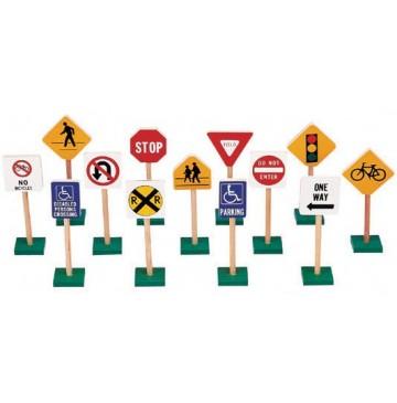 "7"" Block Play traffic Signs by Guidecraft - Play-Block-Traffic-Signs-360x365.jpg"