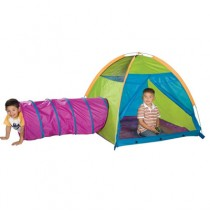 Play With Me Play Tent & Tunnel Combo