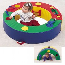 Playring Soft Play by Childrens Factory