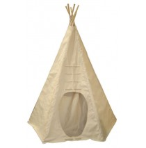 7.5ft Powwow Lodge Round Door Teepee