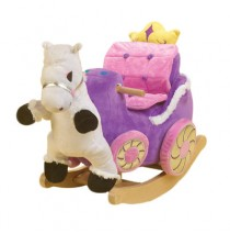 Princess Carriage by Rockabye