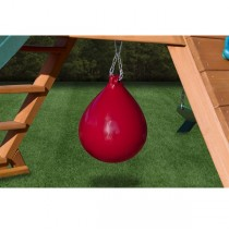 Punching Ball for Swing Sets