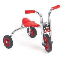 Angeles SilverRider Pusher Trike 8""