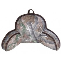 Carstens Kids Realtree Camo Bedrest Pillow