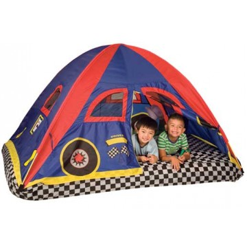 Rad Racer Full Size Bed Tent Pacific Play Tents - Rad-Racer-Double-Bed-Tent-360x365.jpg