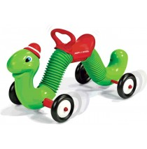 Radio Flyer Inchworm Model 73S
