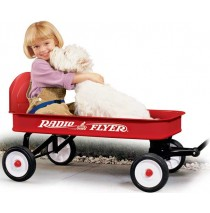 Radio Flyer Ranger Wagon Model 93B