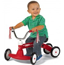Radio Flyer Scoot About Model 20