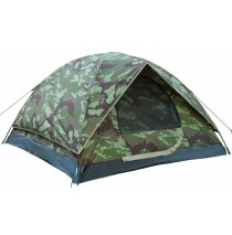 Gigatent Redleg 3 Dome Backpacking Tent