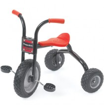 "Angeles RuggedRider 12"" Tricycle"