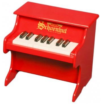 Schoenhut My First Piano 18 Key Red - Schoenhut1822R-360x365.jpg