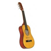 Schoenhut Kids Acoustic 30 inch Guitar Oak Mahogany