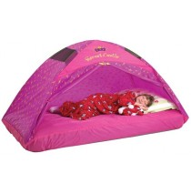 Secret Castle Bed Tent by Pacific Play Tents