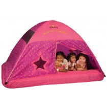 Secret Castle Bed Tent Full Size by Pacific Play Tents