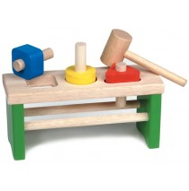 Shape Sorting Pounder by Guidecraft