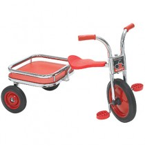 Angeles SilverRider Carry-All Trike