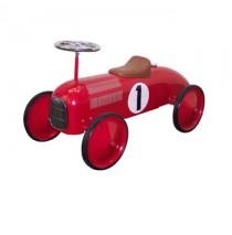 Speedster Racer in Red